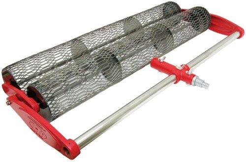 Concrete Tamper 36 inch Roller