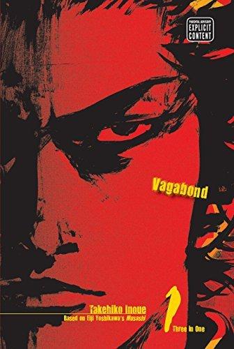 [(Vagabond Vol 1 - Vizbig)] [Author: Takehiko Inoue] published on (September, 2008)