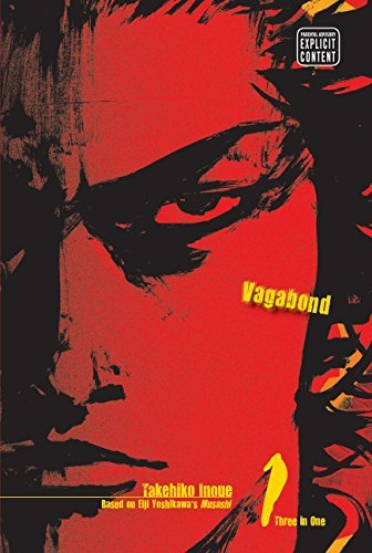 [(Vagabond Vol 1 - Vizbig)] [Author: Takehiko Inoue] published on (September, 2008)