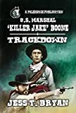 Trackdown: A Classic Western (English Edition)