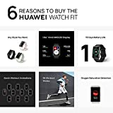 Zoom IMG-1 huawei watch fit smartwatch display