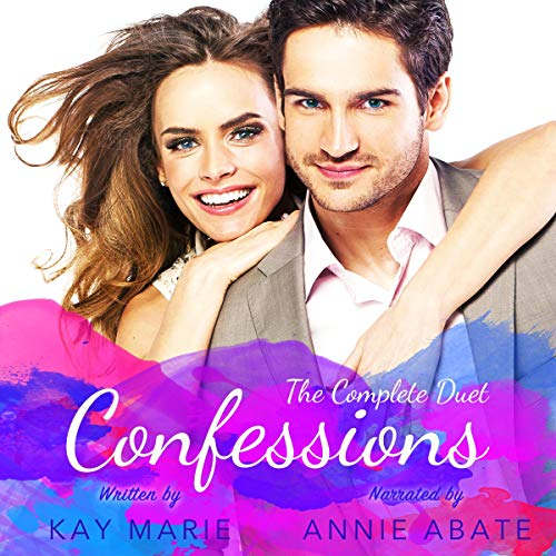 Confessions  By  cover art