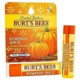 Burt's Bees Lip Balm Blister, Pumpkin Spice, 0.15 Ounce