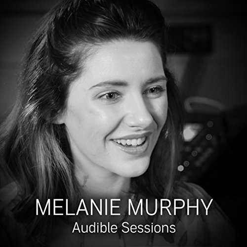 Melanie Murphy audiobook cover art