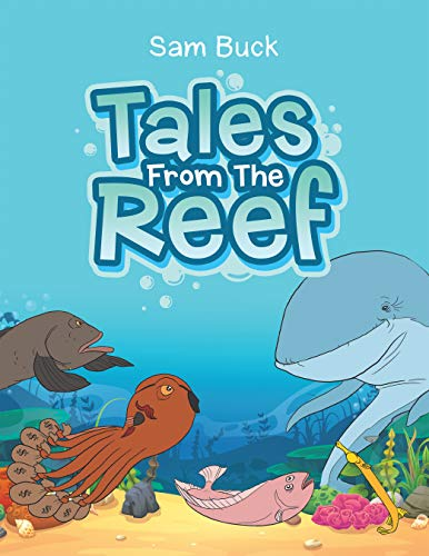 Tales from the Reef (English Edition)