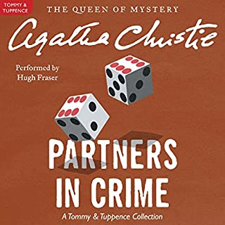 Partners in Crime Titelbild