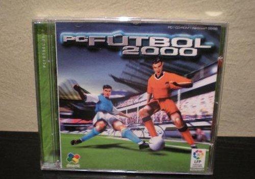 Pc futbol 2000
