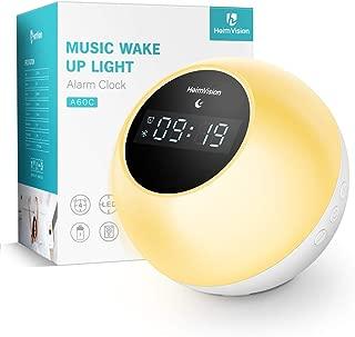 skateboard alarm clock