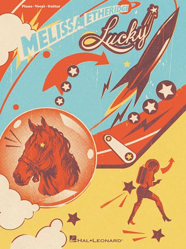 Melissa Etheridge: Lucky