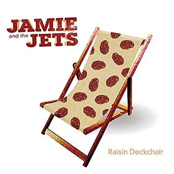 Raisin Deckchair
