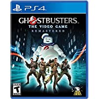 Ghostbusters: The Video Game Remastered for PlayStation 4 by Mad Dog Games