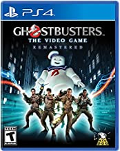 Ghostbusters: The Video Game Remastered - Playstation 4
