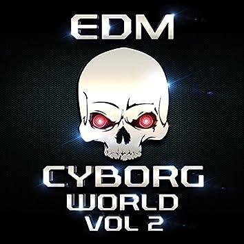 Cyborg Carnage