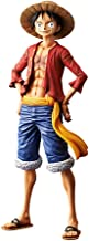 One Piece: Monkey D. Luffy The Grandline Men Grandista PVC Figure by Banpresto