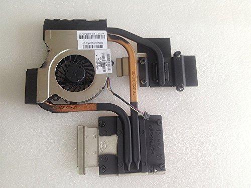 Original New CPU Fan for HP Pavilion dv7t-6000 dv7t-6100 dv7t-6b00 dv7t-6c00