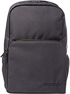 COCOON MCP3403BK 15 Recess Backpack (Black)