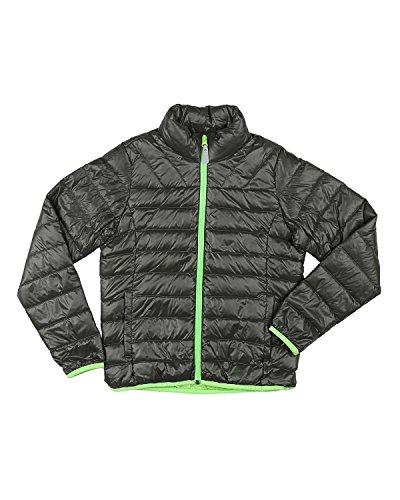 Color Kids - Veste - Taltal Down Jacket - Taille 110/5 Ans - Couleur Vert foncé