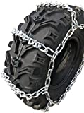 TireChain.com Industrial & Off-the-Road (OTR) Snow Chains