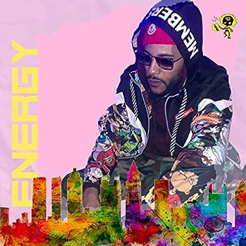 Energy (feat. Djyv)