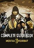 Mortal Kombat 11 - Guidebook