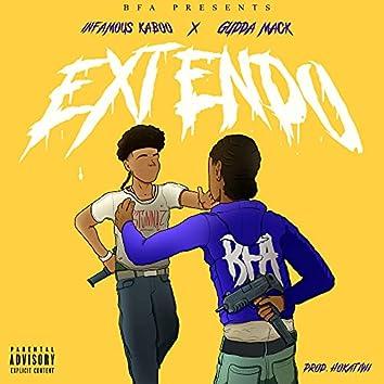 Extendo (feat. Gudda Mack)