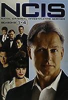 NCIS: Naval Criminal Investigative Service: Seasons 1-4 [DVD]
