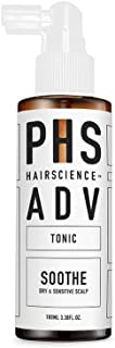 PHS HAIRSCIENCE ADV Soothe Tonic, 100 milliliters