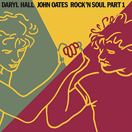 Rock'N Soul Part 1 [Vinyl LP]