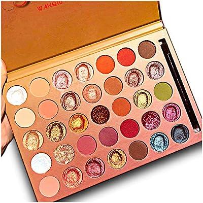 Pro 35 Colors Glitter