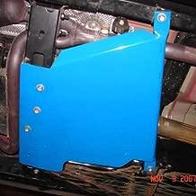 Rock Hard 4x4 Transfer Case Skid Plate for Jeep Wrangler JK 2/4DR 2007 - 2017