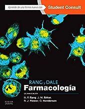 10 Mejor Rang Y Dale Farmacología 8a Edición de 2020 – Mejor valorados y revisados
