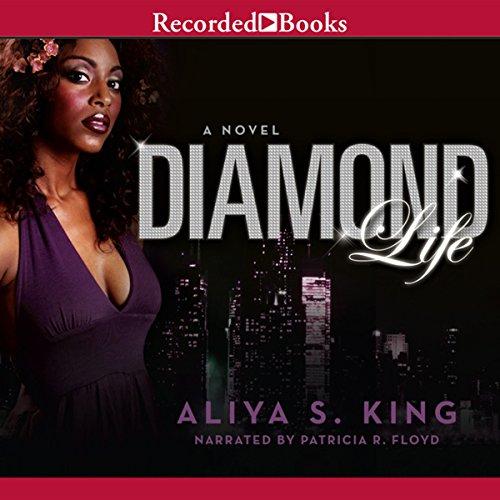 Diamond Life audiobook cover art