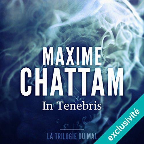 In tenebris (La trilogie du mal 2) audiobook cover art