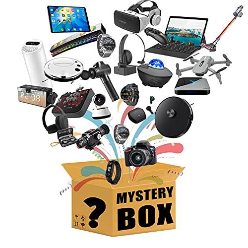ACCZ Überraschungspaket Elektronisch, Restposten Paket,Zufällig,Neuware Retouren Ware Sonderposten