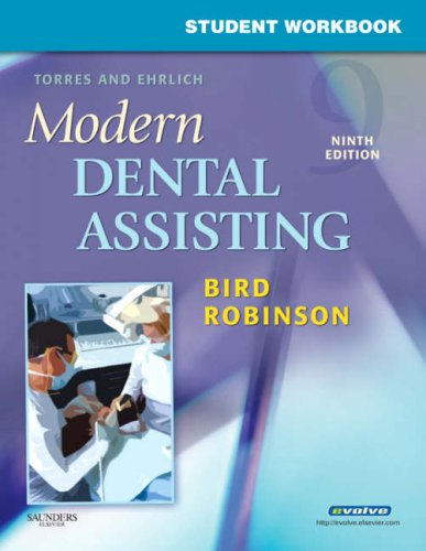 Torres and Ehrlich Modern Dental Assisting: Student