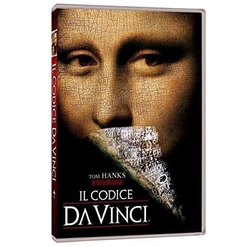 Il Codice Da Vinci (Bookmovies)