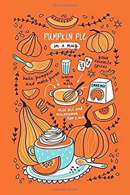 Hackworthy Thanksgiving Recipes Journal For Busy People & Families: Blank Recipe Book To Write In | Thoughtful & Memorable Gift for Working Mom, Son, ... Kids & Teens (Busy Mom Thanksgiving Gifts)