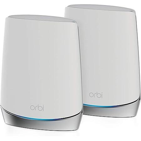 Netgear Orbi Wlan System Computers Accessories