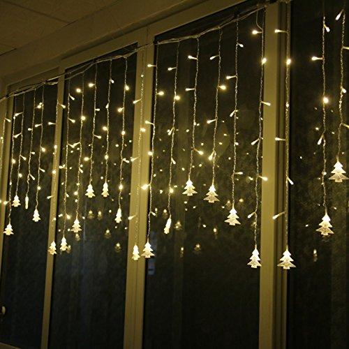 Ecloud Shop® Décoration de la Maison Décoration de Noël Décoration de Sapin de Noël