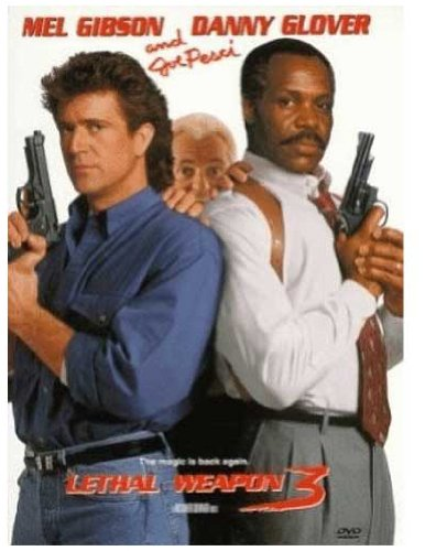 Arma Letal 3 [DVD]