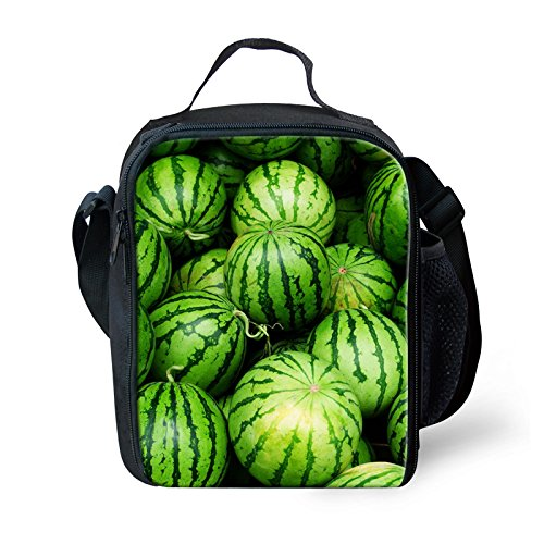 Thikin isolato Cooler Bags Fruit Candy designer stampa per...