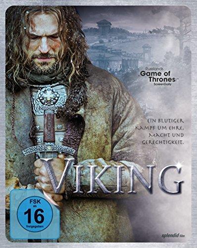 Viking (inkl. Digital Ultraviolet) [Blu-ray]