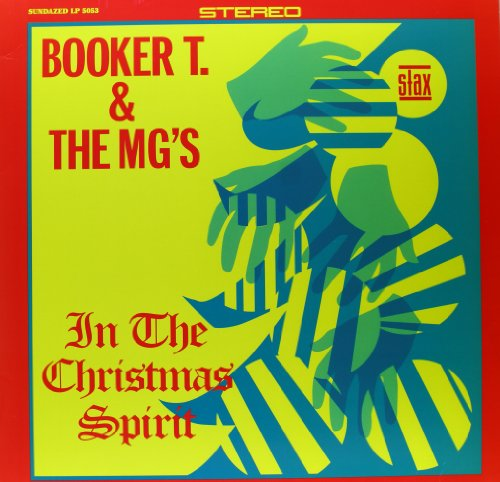 3 best booker t and the mgs christmas vinyl for 2020