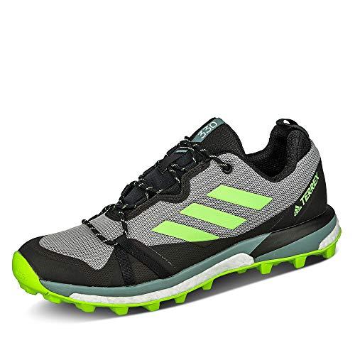 adidas Terrex Skychaser LT, Zapatillas de Hiking Hombre, Gridos/VERSEN/ESMTEC, 43 1/3 EU