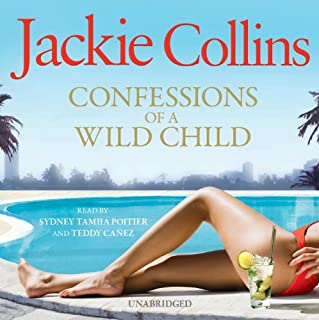 Confessions of a Wild Child cover art