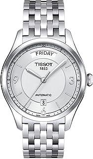 ساعة تيسوت تي-ون اتوماتيكية T038.430.11.037.00 للرجال
