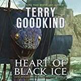 Heart of Black Ice: Sister of Darkness: The Nicci Chronicles, Book 4