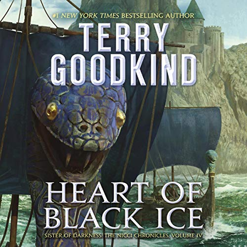 Heart of Black Ice  By  cover art