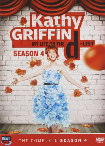 Kathy Griffin - My Life on the D-Li…