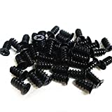 MYHMZCYCLE Computer Cooling Fan Mount Screws Pack of 50